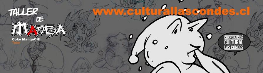 Academia de Manga a lo MangaCHI en Las Condes :D